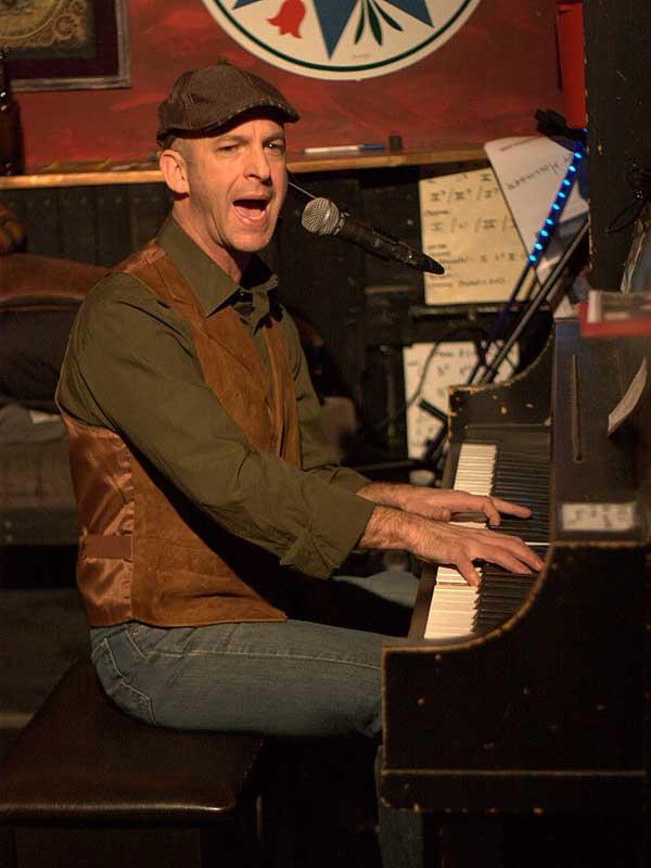 Gary Negbaur