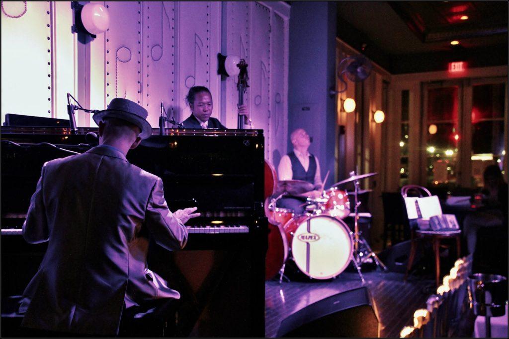 Gary Negbaur Quartet